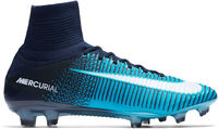 Nike Mercurial Superfly V FG voetbalschoenen Blauw