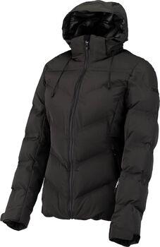 Falcon Rivka ski-jack Dames Zwart