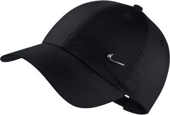 Nike H86 Metal Swoosh cap Heren Zwart