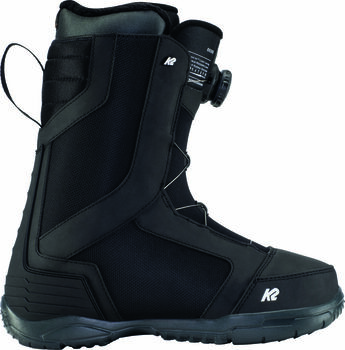 K2 Rosko BOA snowboardschoenen Dames Zwart