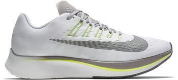 Nike Air Zoom Fly hardloopschoenen Heren Wit