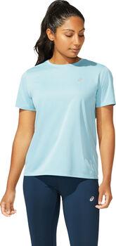ASICS Katakana shirt Dames Blauw