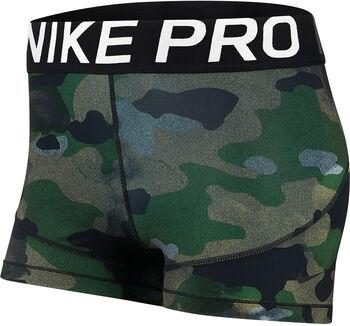 Nike Rebel Camo boxershorts Dames