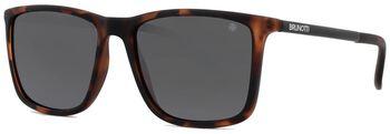 Brunotti Hadeo 1 zonnebril Grijs