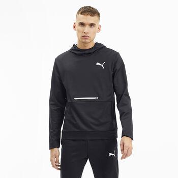 Puma RTG hoodie Heren Zwart