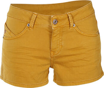 Brunotti Lara short Dames Geel