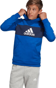 ADIDAS Sport ID Pullover Jongens Blauw