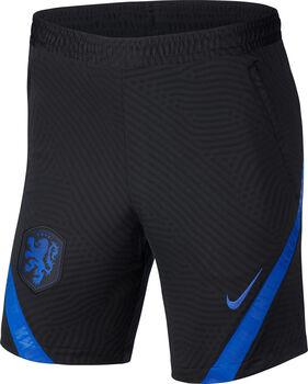 Nike Nederland 2020 Dri-FIT Strike short Heren Zwart