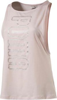 Puma Spark shirt Dames Wit