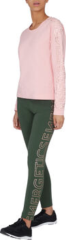 ENERGETICS Caraibe tight Dames Groen