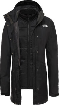 The North Face Arashi II jack Dames Zwart