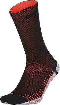 Nike Grip CR7 Graphic Crew sokken Zwart