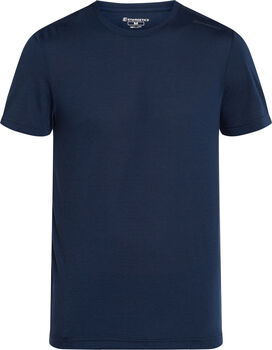 ENERGETICS Milon shirt Heren Blauw