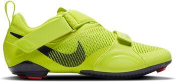 Nike SuperRep Cycle binnenfietsschoenen Dames Groen