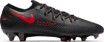 Nike Phantom GT Pro FG voetbalschoenen Heren Zwart