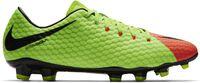 Nike Hypervenom Phelon III FG voetbalschoenen Groen