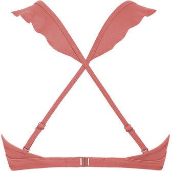 Ruffle bikinitop