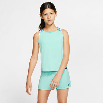 Nike Dry Elastika top Groen