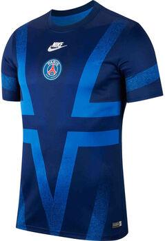 Nike Paris Saint-Germain Dry shirt Heren Blauw