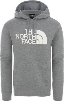 The North Face Berard hoodie Heren Grijs
