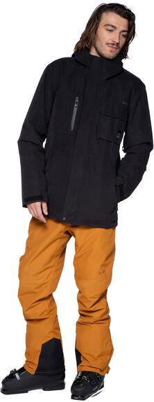 Vital ski-jack