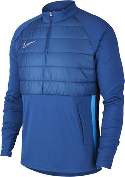 Nike Dry Academy Drill shirt Heren Blauw