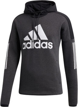 ADIDAS Sport ID Logo hoodie Heren Zwart