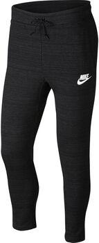 Nike Sportswear Advance 15 broek Heren Zwart