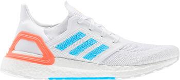 ADIDAS Ultraboost 20 hardloopschoenen Heren Blauw