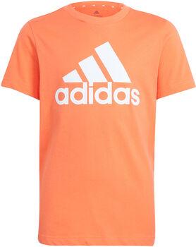 adidas Essentials T-shirt Jongens Oranje