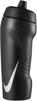 Nike Hyperfuel bidon 530ml Zwart