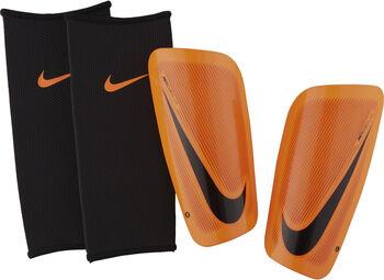Nike Mercurial Lite scheenbeschermers Heren Oranje
