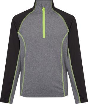 McKINLEY Rio II jr sweater Zwart