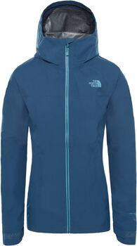 The North Face Extent III Shell Jack Dames Blauw