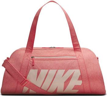 Nike Gym Club Duffel tas Oranje