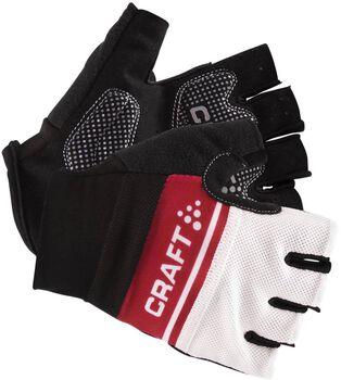 Craft Classic wielerhandschoenen Zwart