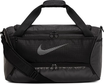 Nike Brasilia duffeltas Dames Zwart