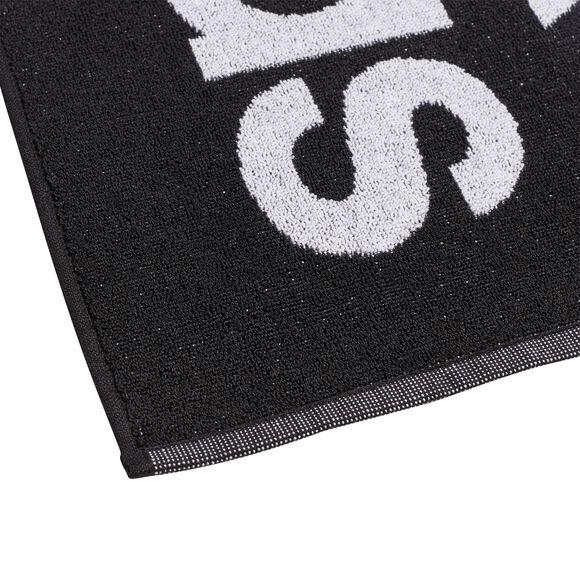 L handdoek