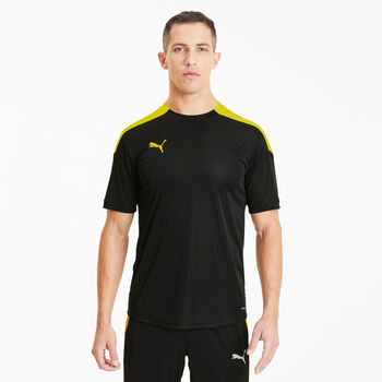 Puma FTBLNXT shirt Heren Zwart