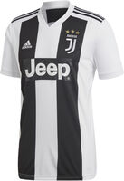 Juventus thuisshirt 2018-2019