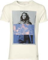 O'Neill Optical Illusion shirt Heren Wit