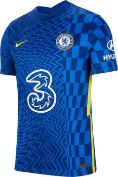 Nike Chelsea FC Stadium thuisshirt 21/22 Blauw