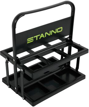 Stanno Bottle Carrier Paars