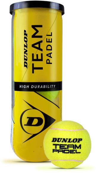 Team Padel ballen (3 stuks)