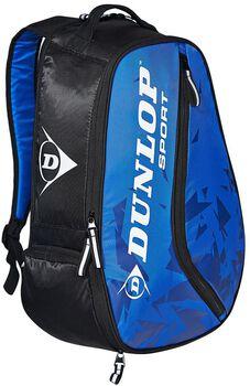 Dunlop Tour rugtas Blauw