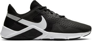 Nike Legend Essential 2 trainingsschoenen Heren Zwart