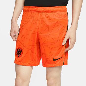 Nike Nederland 2020 Stadion thuisshort Heren Oranje