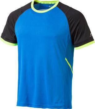 PRO TOUCH Akin shirt Heren Blauw