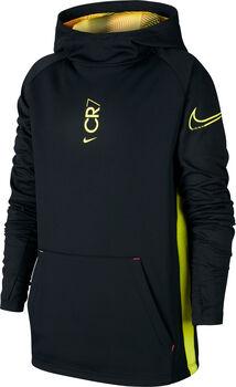 Nike CR7 Dri-FIT kids hoodie Jongens Zwart