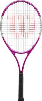 Ultra Pink 25 tennisracket Kids